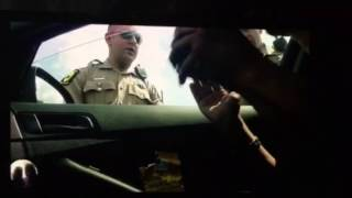 Download Illegal traffic stop Madison County part 1 of 3 officer was served by me upon initial stop Video
