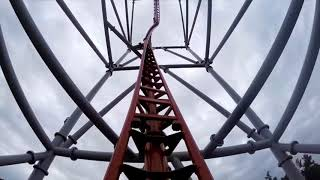 Download TOP 5 SCARIEST ROLLER COASTERS 2018 | (HD) Video