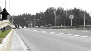 Download E30 325ix turbo VS Audi 400HP Video