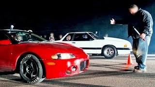 Download Colorado STREET RACING! - Imports vs Domestics Video