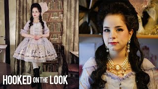 Download Living As An 18th Century Lolita | HOOKED ON THE LOOK Video