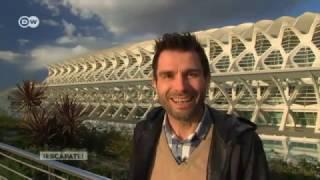 Download Deutsche Welle DW. ¡Escápate!, con Carles Claver. Valencia Video