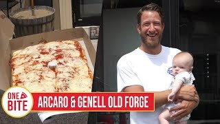 Download Barstool Pizza Review - Arcaro & Genell (Old Forge, PA) Video