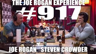 Download Joe Rogan Experience #917 - Steven Crowder Video