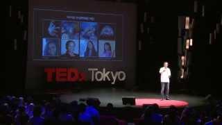 Download Going Beyond my Own Dreams: Gunter Pauli at TEDxTokyo Video