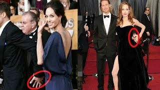 Download Shocking Reasons Why Angelina And Brad's Marriage Failed Video