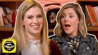 Download Always Open: Ep. 85 - Grace Helbig's Episode of the Century | Rooster Teeth Video