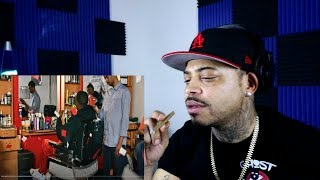 Download Kendrick Lamar x Future x Jay Rock King's Dead REACTION Video
