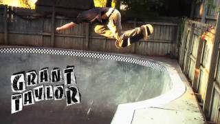 Download GRANT TAYLOR Video