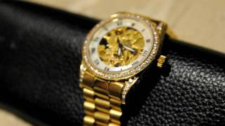 Download Croton Bellagio Style Watch Video