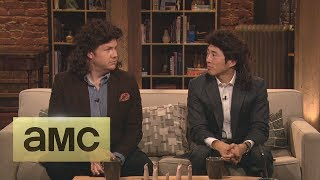 Download Bonus Scene: Episode 415: Talking Dead Video