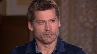 Download 'Game of Thrones' cast talk season 7 storylines, battle scene Video