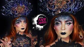 Download LIFE | NYX Face Awards Poland | TOP5 FINAL | KarolinaZientek Video