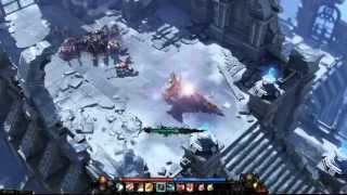Download Lost Ark Online Gameplay Debut Trailer Hack & Slash MMORPG Video