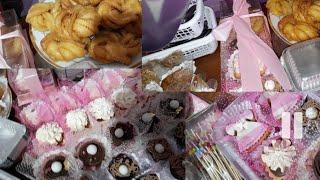Download ارواحوا وجدوا معايا لحفلة صغيرة في العمل بعد انتهاء عطلة الامومة Video