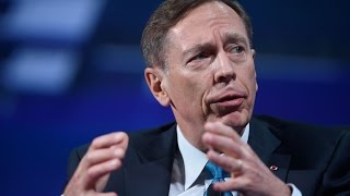 Download Trump Said to Consider Petraeus for Secretary of State Video
