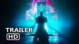 Download PS4 - IMMORTAL UNCHAINED Trailer (Gamescom 2017) Video