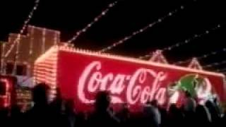 Download Coca Cola Christmas Commercial 2001 Werbung - Melanie Thornton Wonderful Dream (Holidays are coming) Video