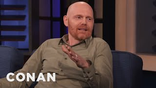 Download Bill Burr Loves The College Admissions Scandal - CONAN on TBS Video