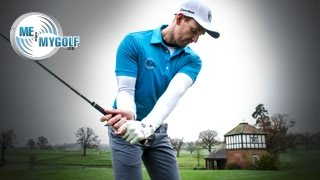 Download GOLF SWING - STOP SWINGING OVER THE TOP Video