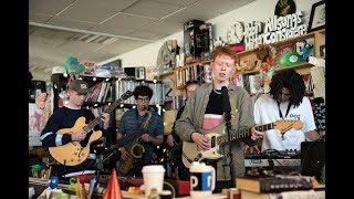 Download King Krule: NPR Music Tiny Desk Concert Video