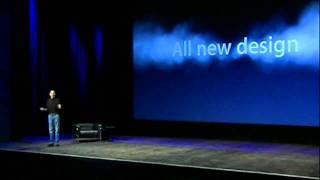 Download Steve Jobs unveils iPad 2 Video