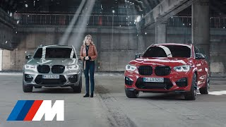 Download The first-ever BMW X3 M and BMW X4 M. All you need to know. (F97, F98, 2019). Video