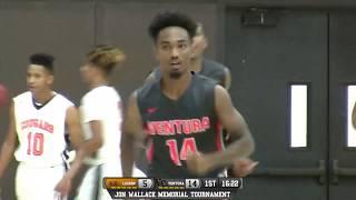 Download Lassen vs Ventura College Men's Basketball LIVE 11/10/17 Video