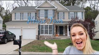 Download HOUSE TOUR!!!! | We bought our FIRST house Video