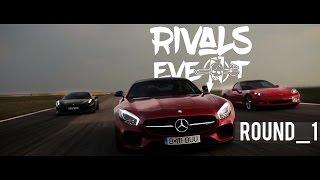Download Rivals Round 1 - Aftermovie Video