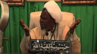 Download SHEIKH ALBANI ASSASINATED BY NIGERIAN GOVERNMENT Video