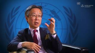 Download Japan's Challenges at the United Nations, a Conversation with Amb. Motohide Yoshikawa Video