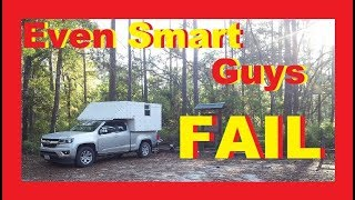 Download I Got Bad News About RV Living Full Time / Van Life Nomad Video