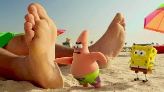 Download THE SPONGEBOB MOVIE Clip # 5 (2015) Video