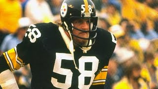 Download #29: Jack Lambert | The Top 100: NFL's Greatest Players (2010) | NFL Films Video