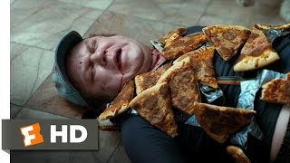 Download Tim and Eric's Billion Dollar Movie (10/11) Movie CLIP - Taquito and the Wolf (2012) HD Video