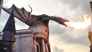 Download REAL LIFE HARRY POTTER WORLD! Video