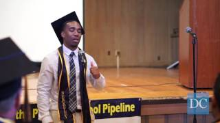 Download UC Berkeley's 1st graduate ceremony for formerly incarcerated students Video
