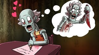 Download Minecraft Grampy - SECRET LOVE LETTER TO GRANNY! (Granny Horror Game) Video