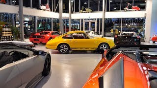 Download This Is Where I Had My Leaving Party | £50million Supercar Showroom Video