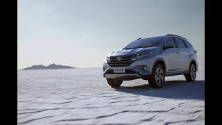 Download TOYOTA RUSH | What a Style! Video