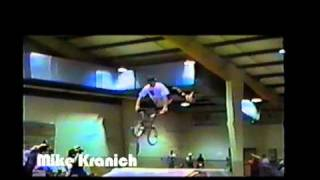 Download BMX Freestyle History Short, Evolution Revelation Video