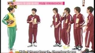 Download {Eng Sub} MBLAQ on Shin ρ∂ Ep. 1 (2/5) Video