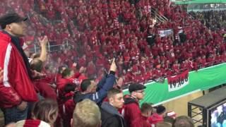 Download Borussia Dortmund vs. Union Berlin 26.10.2016 / Pyrotechnik ist kein Verbrechen Video
