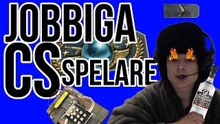 Download JOBBIGA CS STEREOTYPER Video