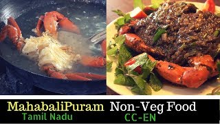 Download Mahabalipuram seafood Journey | Tamil Nadu seafood Video