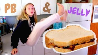Download THE BEST PB&J OF ALL TIME (I'M NOT KIDDING) Video