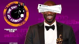 Download Kobe Bryant Dragged For Sexual Assault Allegations After Winning Oscar Video