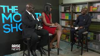 Download Alex Otti talks about next year elections including the politicking going on Video