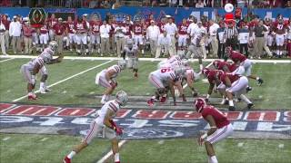 Download 2014-15 Sugar Bowl - #4 Ohio State vs. #1 Alabama (HD) Video